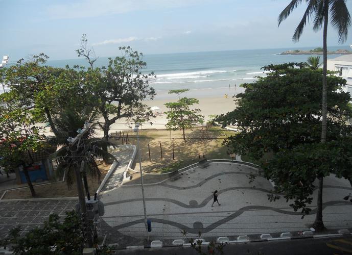 Apartamento a Venda no bairro Pitangueiras - Guaruja, SP - Ref: DA93544