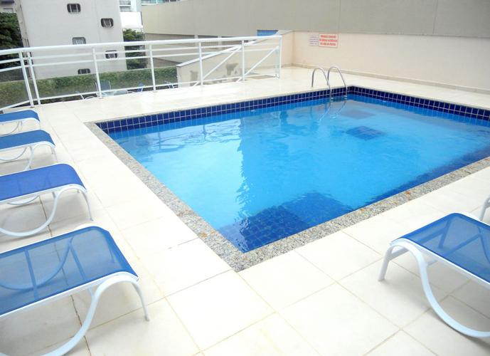 Apartamento a Venda no bairro Pitangueiras - Guaruja, SP - Ref: DA25027