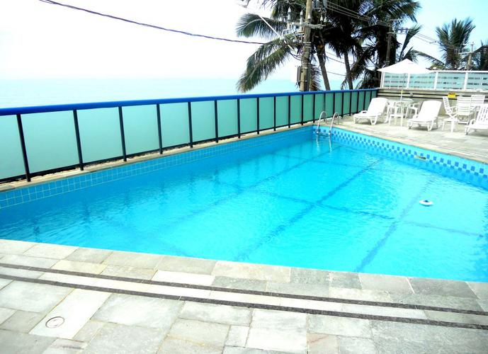 Apartamento Alto Padrão a Venda no bairro Pitangueiras - Guaruja, SP - Ref: DA02435