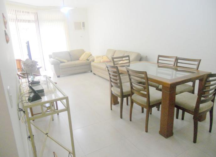 Apartamento a Venda no bairro Pitangueiras - Guaruja, SP - Ref: DA34509