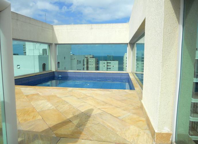 Cobertura Duplex a Venda no bairro Pitangueiras - Guaruja, SP - Ref: DA43608