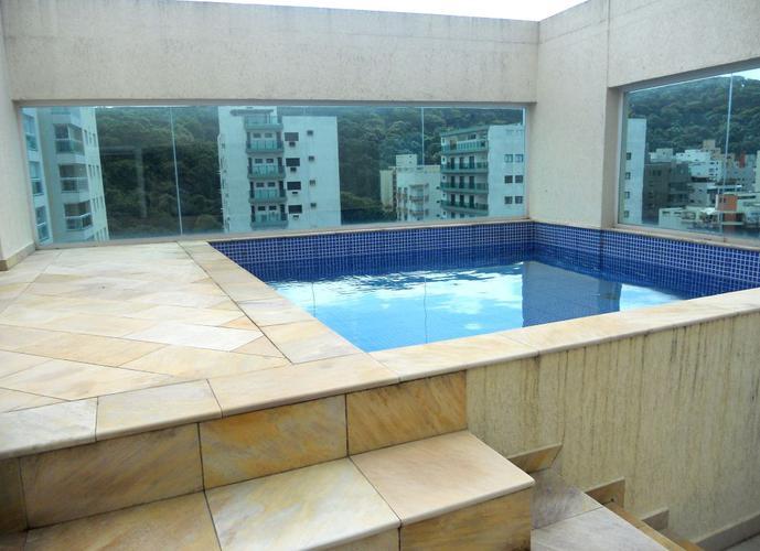 Cobertura Duplex a Venda no bairro Pitangueiras - Guaruja, SP - Ref: DA83729