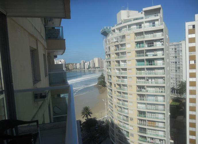 Apartamento a Venda no bairro Pitangueiras - Guaruja, SP - Ref: DA34923
