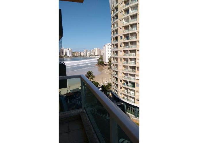 Apartamento a Venda no bairro Pitangueiras - Guaruja, SP - Ref: DA10365