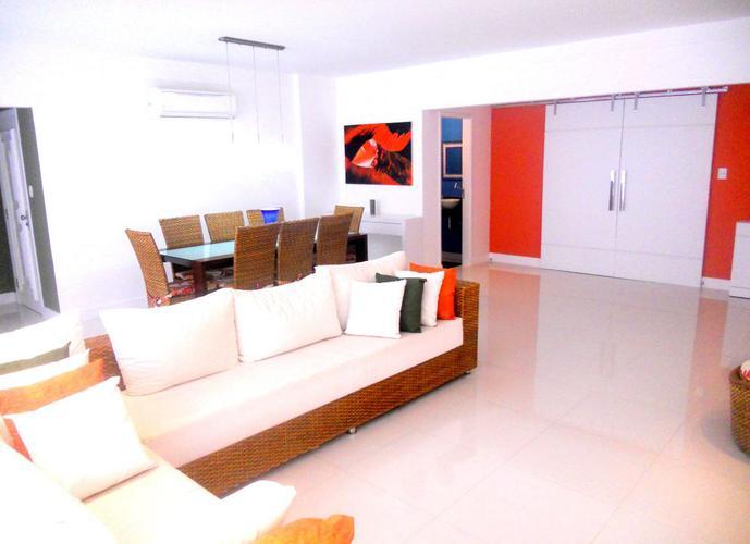 Apartamento a Venda no bairro Pitangueiras - Guaruja, SP - Ref: DA53706