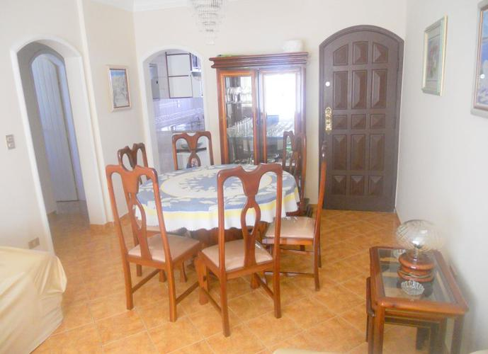 Apartamento a Venda no bairro Pitangueiras - Guaruja, SP - Ref: DA32552