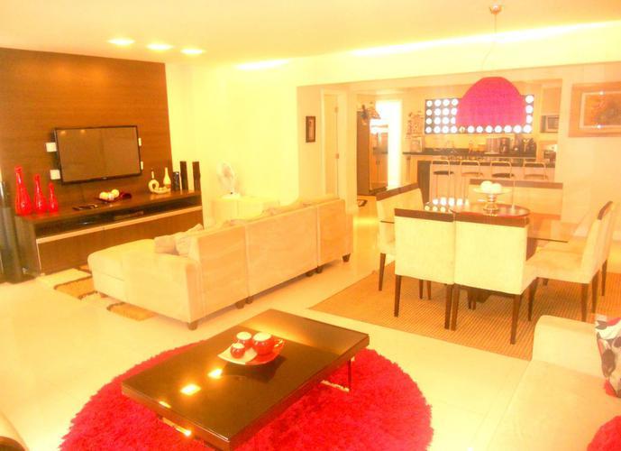 Apartamento a Venda no bairro Pitangueiras - Guaruja, SP - Ref: DA17213