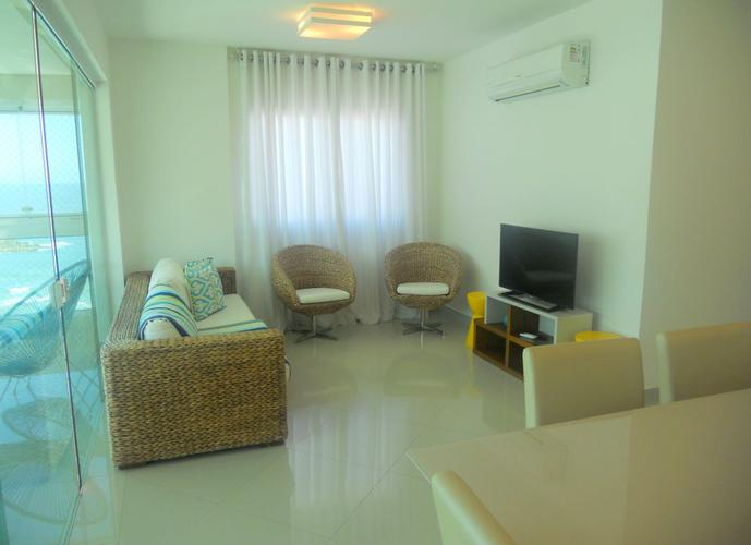 Apartamento Alto Padrão a Venda no bairro Pitangueiras - Guaruja, SP - Ref: DA78581