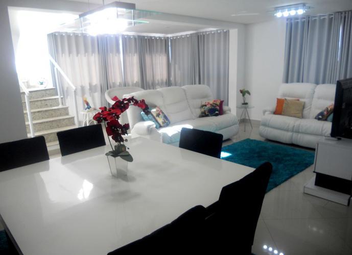 Cobertura Duplex a Venda no bairro Pitangueiras - Guaruja, SP - Ref: DA03385