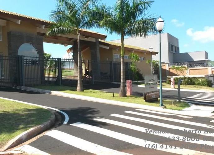 Condomínio COLINA do GOLFE - Terreno em Condomínio a Venda no bairro Vila do Golfe - Ribeirão Preto, SP - Ref: TER-1001