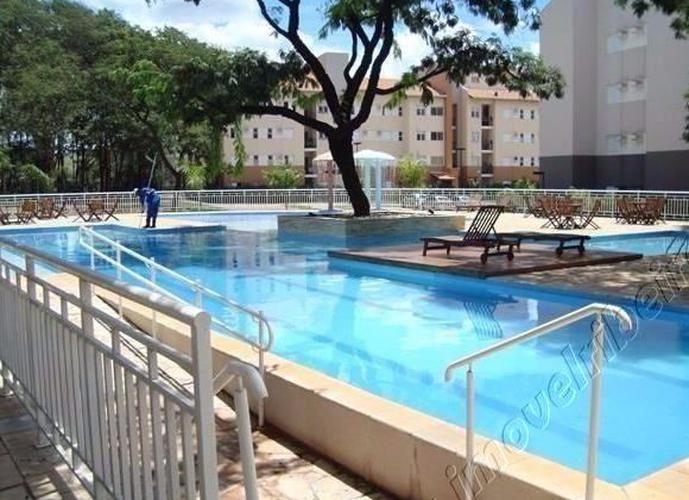 Bosque das Caviúnas - Apartamento a Venda no bairro Jardim São José - Ribeirão Preto, SP - Ref: APA-1003