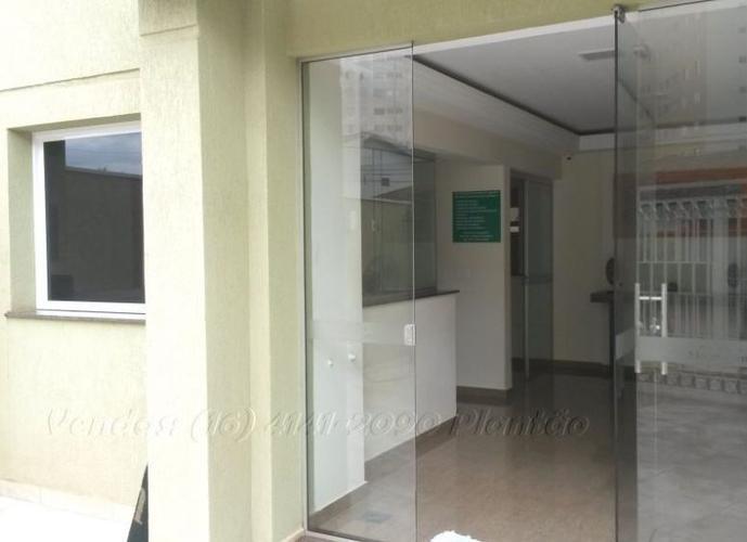 Apartamento a Venda no bairro Jardim Macedo - Ribeirão Preto, SP - Ref: APA-1005