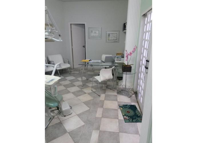 Edifício Salus - Sala Comercial a Venda no bairro Alto da Boa VIsta - Ribeirão Preto, SP - Ref: SAL-1001