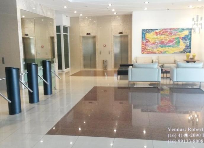 New Office - Sala Comercial a Venda no bairro Ribeirânia - Ribeirão Preto, SP - Ref: SAL-1002