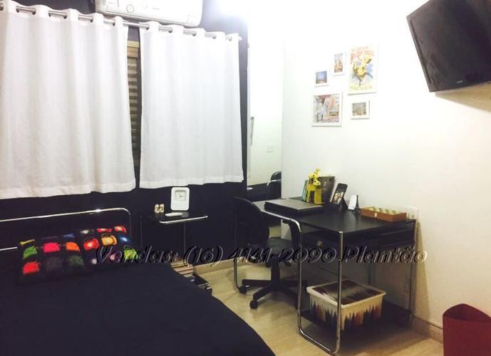 Apartamento a Venda no bairro Jardim Paulistano - Ribeirão Preto, SP - Ref: APA-1012