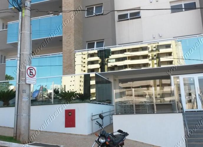 Edifício Jaó - Apartamento a Venda no bairro Jardim Botânico - Ribeirão Preto, SP - Ref: APA-1014