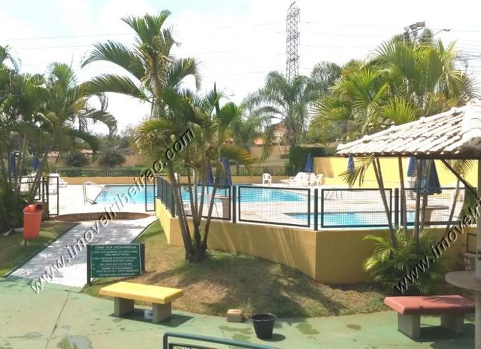 Condomínio Villa Dei Fiori - Casa em Condomínio a Venda no bairro City Ribeirão - Ribeirão Preto, SP - Ref: CAS-1003