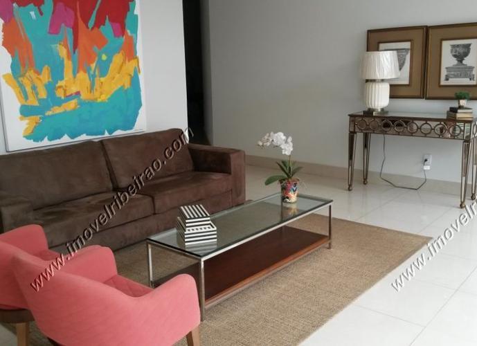 Edifício Ravenna - Apartamento a Venda no bairro Santa Cruz do José Jaques - Ribeirão Preto, SP - Ref: APA-1019