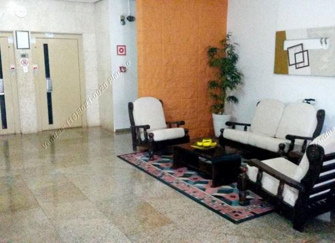 Edifício Botafogo - Apartamento a Venda no bairro Vila Tibério - Ribeirão Preto, SP - Ref: APA-1025