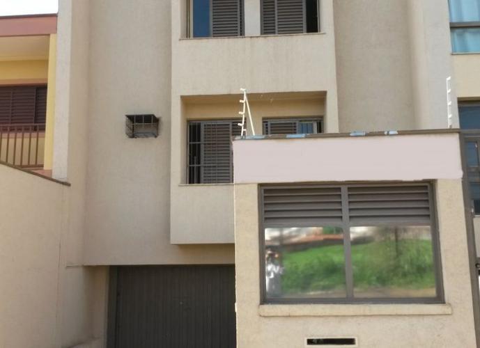 Apartamento a Venda no bairro Jardim Irajá - Ribeirão Preto, SP - Ref: APA-1029