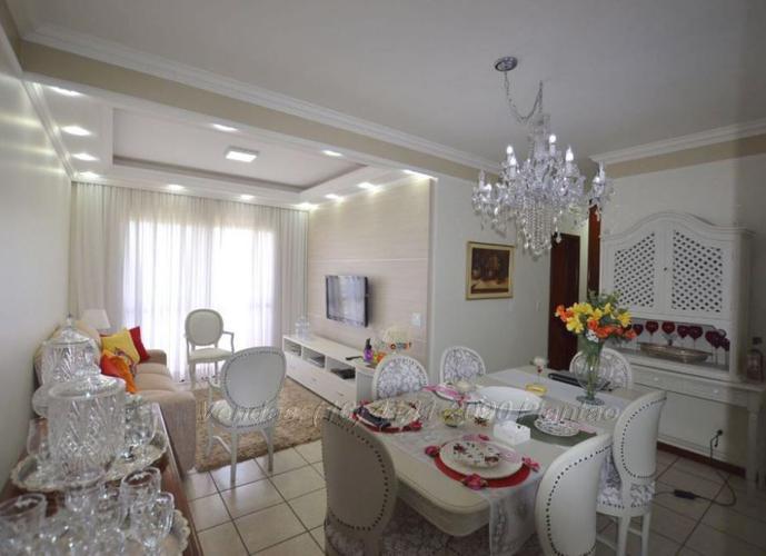 Edifício Mar Del Plata - Apartamento a Venda no bairro Iguatemi - Ribeirão Preto, SP - Ref: APA-1031