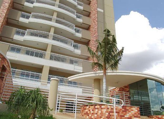 Apartamento a Venda no bairro Vila Seixas - Ribeirão Preto, SP - Ref: APA-1032