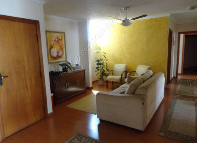 Apartamento no Centro Ribeirão - Apartamento a Venda no bairro Centro - Ribeirão Preto, SP - Ref: APA-1033