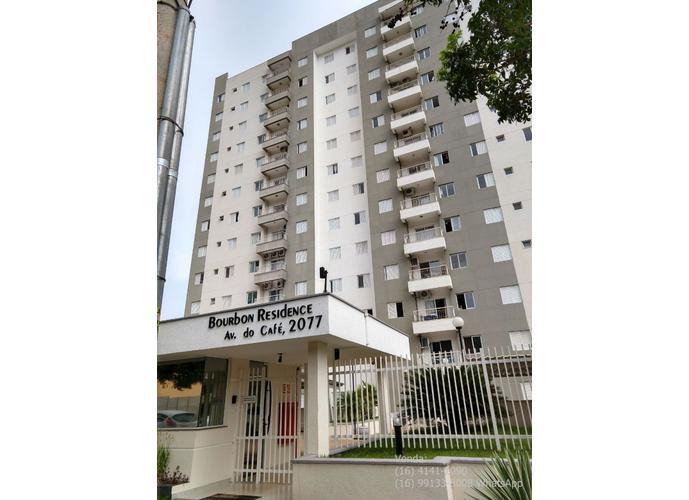 Bourbon - Apartamento a Venda no bairro Vila Amélia - Ribeirão Preto, SP - Ref: APA-1034