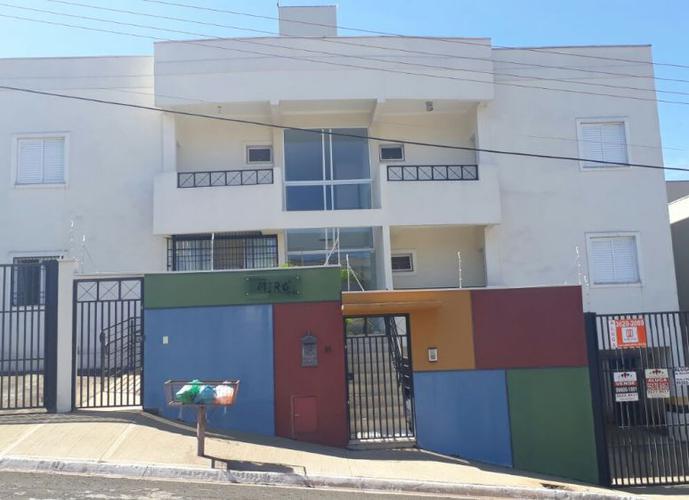 Apartamento a Venda no bairro Jardim Botânico - Ribeirão Preto, SP - Ref: APA-1035