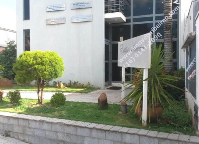 Clínica Sala Comercial - Sala Comercial a Venda no bairro Alto da Boa VIsta - Ribeirão Preto, SP - Ref: SAL-1003