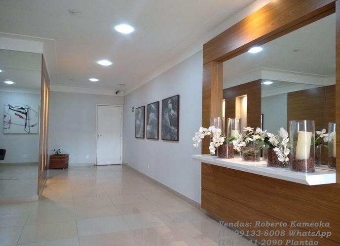 Roberto - Apartamento a Venda no bairro Jardim Botânico - Ribeirão Preto, SP - Ref: APA-1037