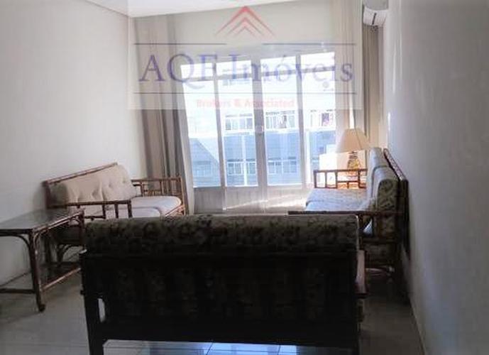 Apartamento para Aluguel no bairro Enseada - Guarujá, SP - Ref: LA0002