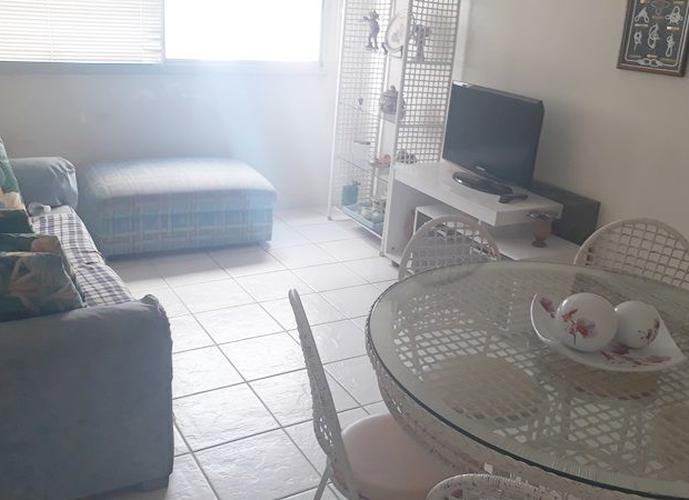 Apartamento para Aluguel no bairro Pitangueiras - Guarujá, SP - Ref: PA0498