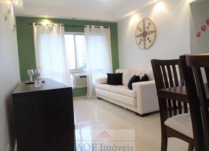 Apartamento a Venda no bairro Astúrias - Guarujá, SP - Ref: AA0217