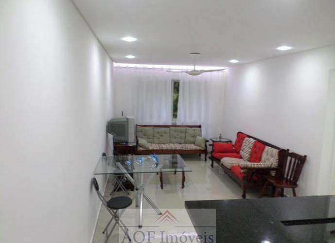 Apartamento a Venda no bairro Astúrias - Guarujá, SP - Ref: AA0216