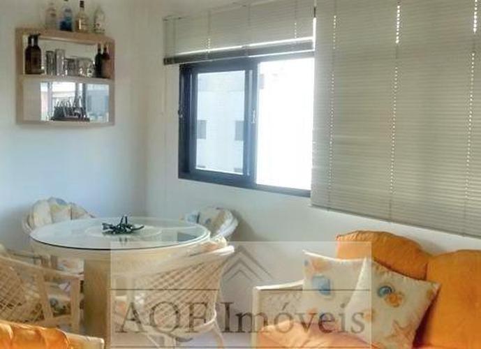 Apartamento a Venda no bairro Enseada - Guarujá, SP - Ref: EA0095