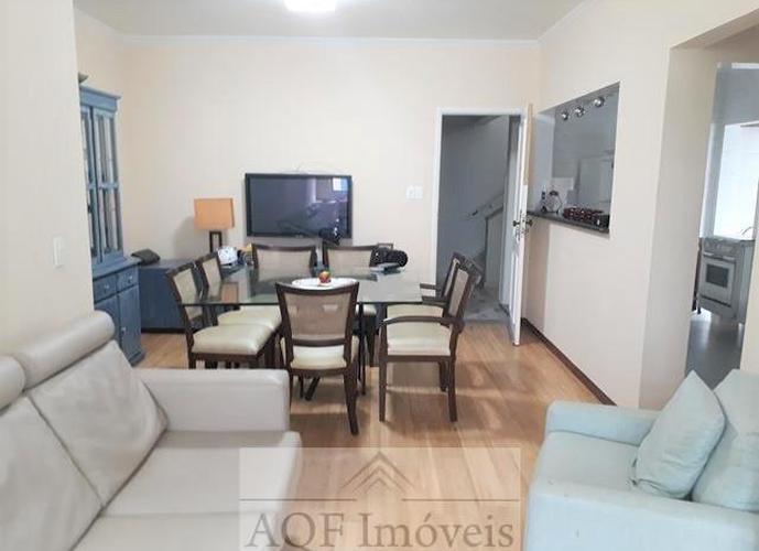 Apartamento a Venda no bairro Enseada - Guarujá, SP - Ref: EA0091