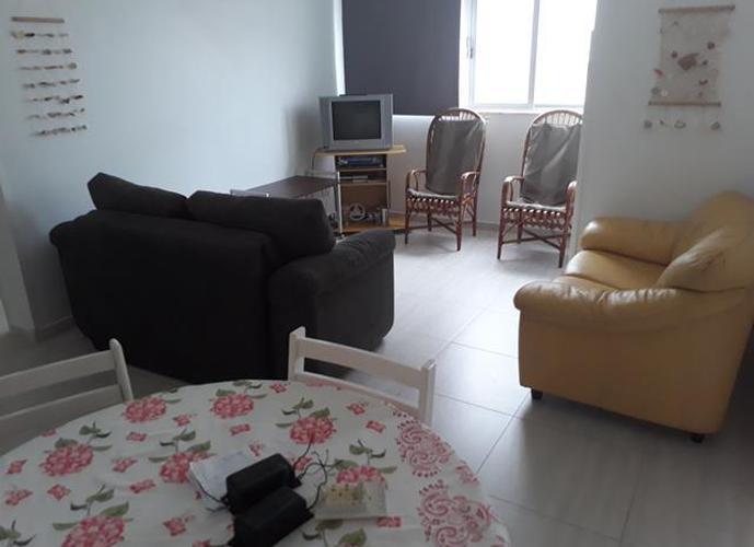 Apartamento a Venda no bairro Enseada - Guarujá, SP - Ref: EA0090