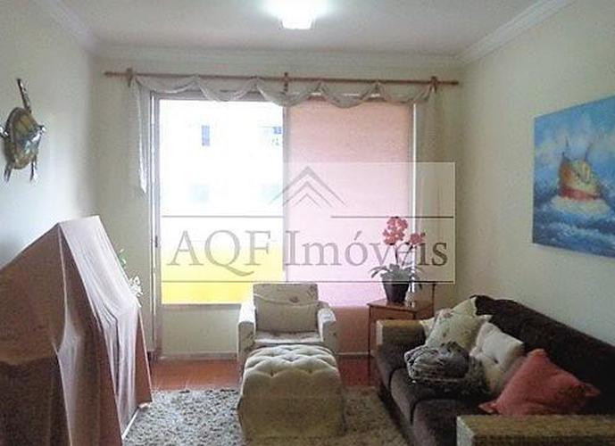 Apartamento a Venda no bairro Astúrias - Guarujá, SP - Ref: AA0194