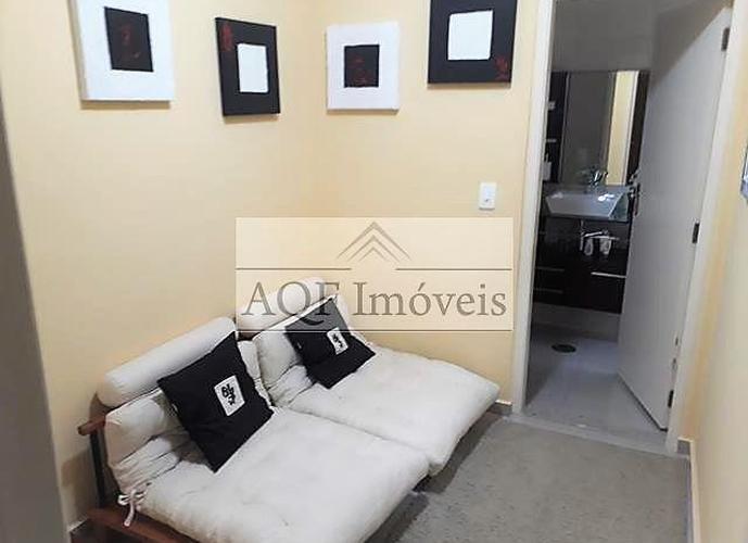 Apartamento a Venda no bairro Enseada - Guarujá, SP - Ref: EA0085