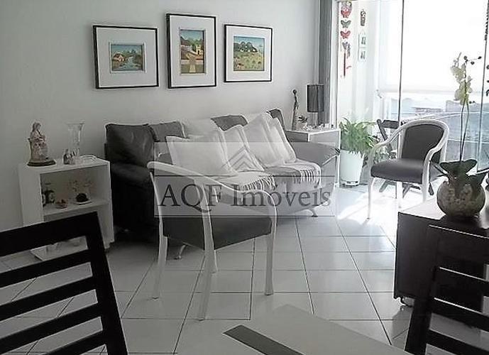 Apartamento a Venda no bairro Tombo - Guarujá, SP - Ref: TA0013