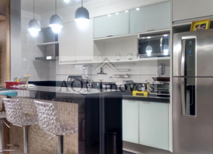 Apartamento a Venda no bairro Astúrias - Guarujá, SP - Ref: AA0022