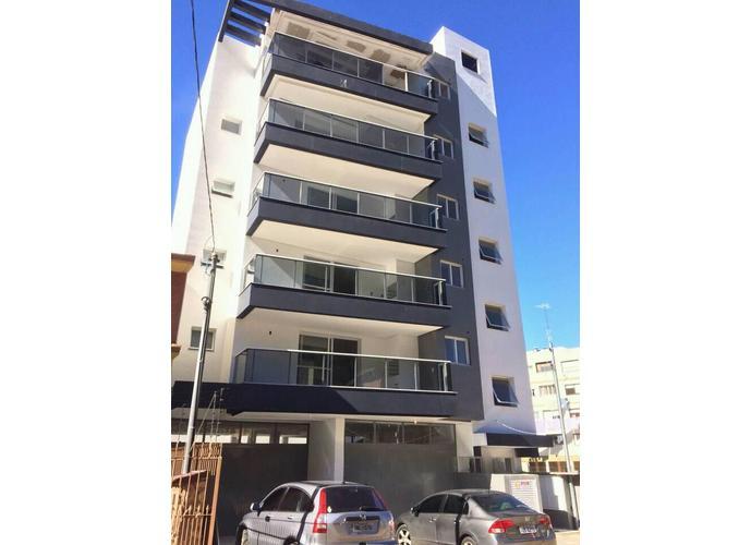 1 apartamento por andar - Apartamento Alto Padrão a Venda no bairro Panazzolo - Caxias do Sul, RS - Ref: 3S86099