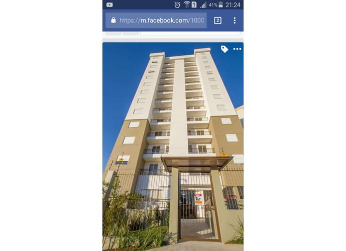 Apartamento com sacada - Apartamento a Venda no bairro Morada dos Alpes - Caxias do Sul, RS - Ref: 3S47602