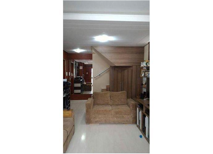 Sobrado entrada individual - Sobrado a Venda no bairro Desvio Rizzo - Caxias do Sul, RS - Ref: 3S31251