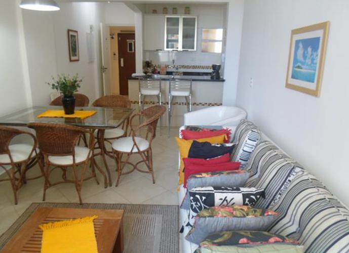 Apartamento a Venda no bairro Pitangueiras - Guarujá, SP - Ref: PA0020