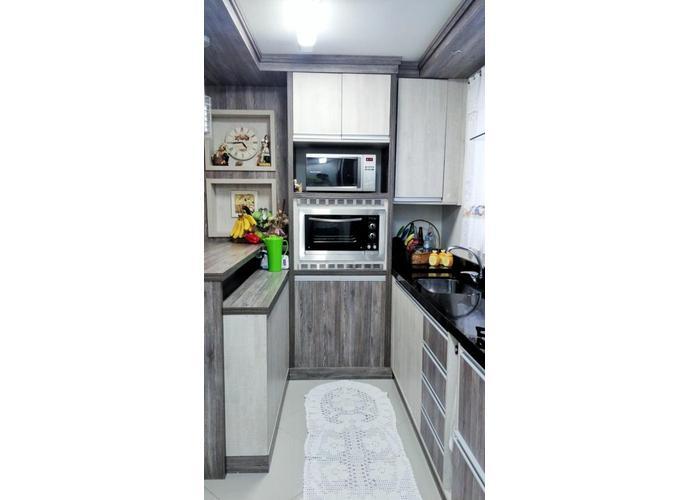 APTO SEMI MOBILIADO - Apartamento a Venda no bairro Sagrada Familia - Caxias do Sul, RS - Ref: 3S46137