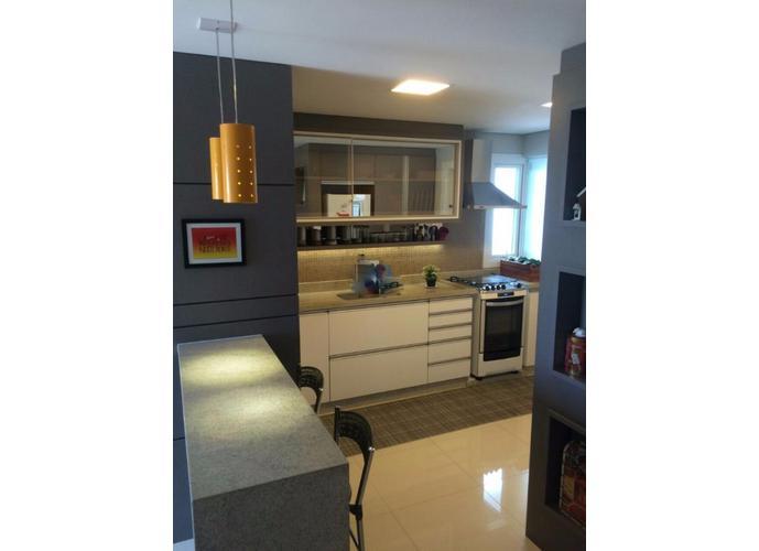 Apartamento semi mobiliado - Apartamento a Venda no bairro Jardim do Shopping - Caxias do Sul, RS - Ref: 3S64643