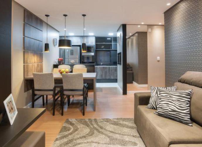 BORR RESINDENCIAL - Apartamento a Venda no bairro Villa Horn - Caxias do Sul, RS - Ref: 3S69092