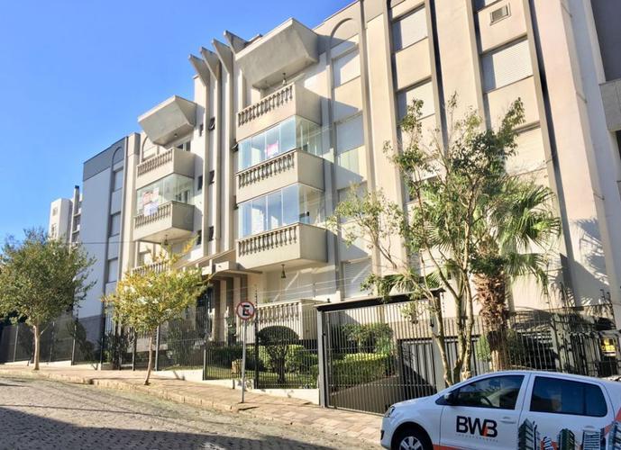 Edificio Jardim Leopoldina - Apartamento a Venda no bairro Exposição - Caxias do Sul, RS - Ref: 3S67575